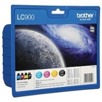 Brother LC900 Value