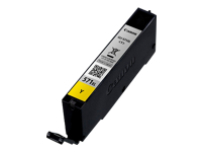 Canon InkJet CLI-571Y XL Yellow
