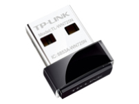 TP-LINK TL-WN725N N150 Wireless Nano